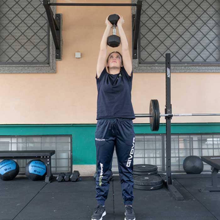 Preparazione Atletica Nissolino Academy