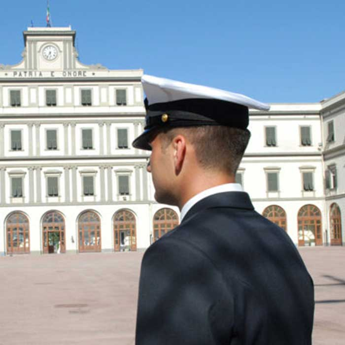 Quiz Accademia Marina