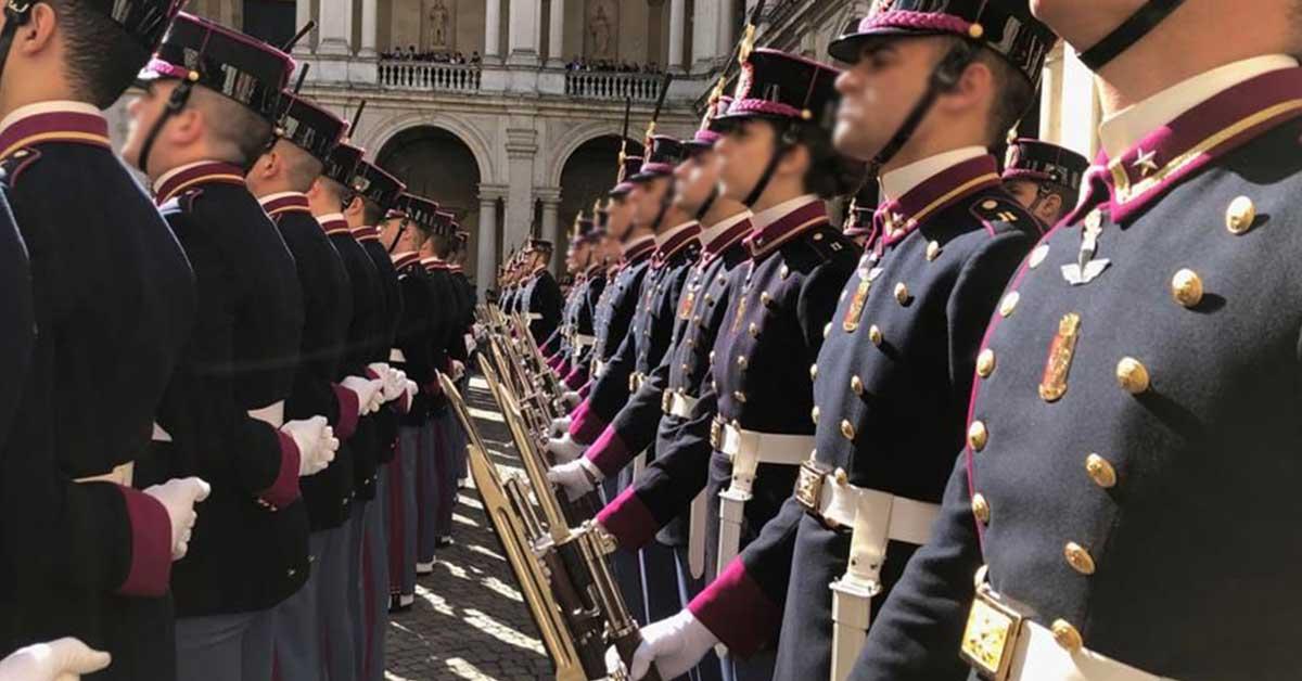 concorso accademie militari 2021
