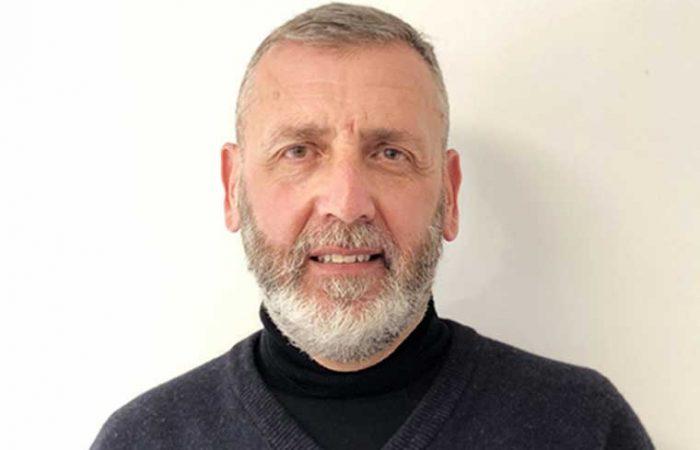Direttore Colonnello Stefano Di Fulio