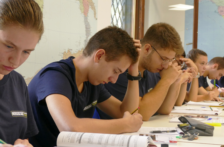 Preparazione Prove Culturali Academy